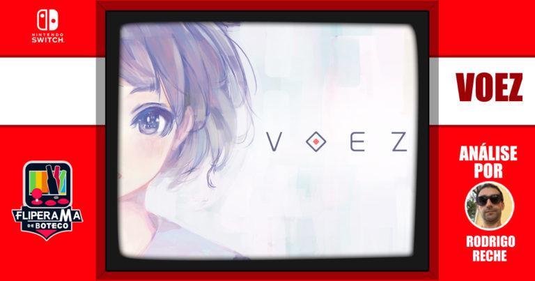 Voez (Nintendo Switch)