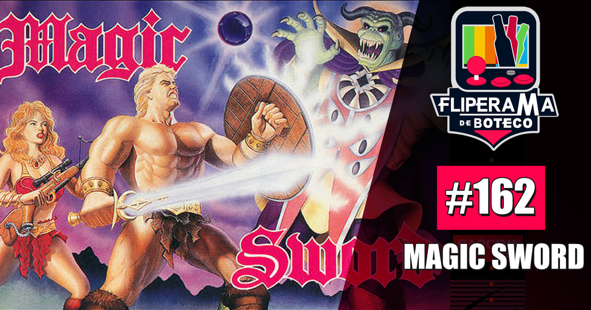 FDB # 162 - Magic Sword