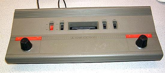 Atari CX2500