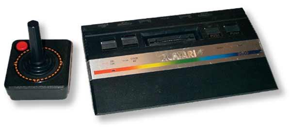 Atari 2600 Jr. (1986)