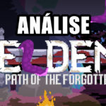 Elden Path of the Forgotten – Análise