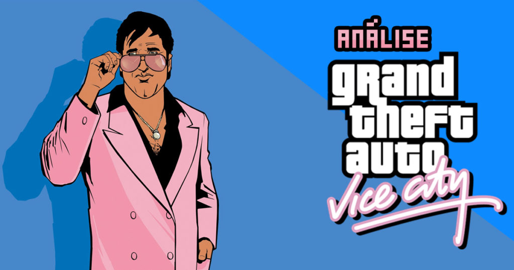 Grand Theft Auto VICE CITY: Say Hello To My Little Friend!