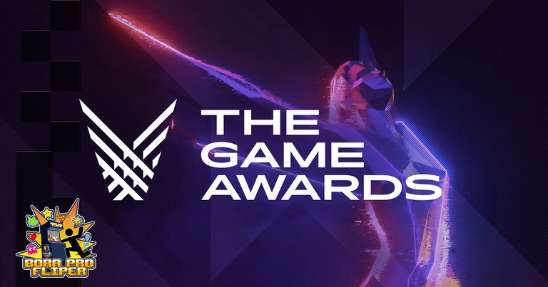 Bora Pro Fliper #25 – The Game Awards 2020