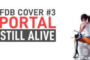 Fliperama Cover 03 – Portal – Still Alive