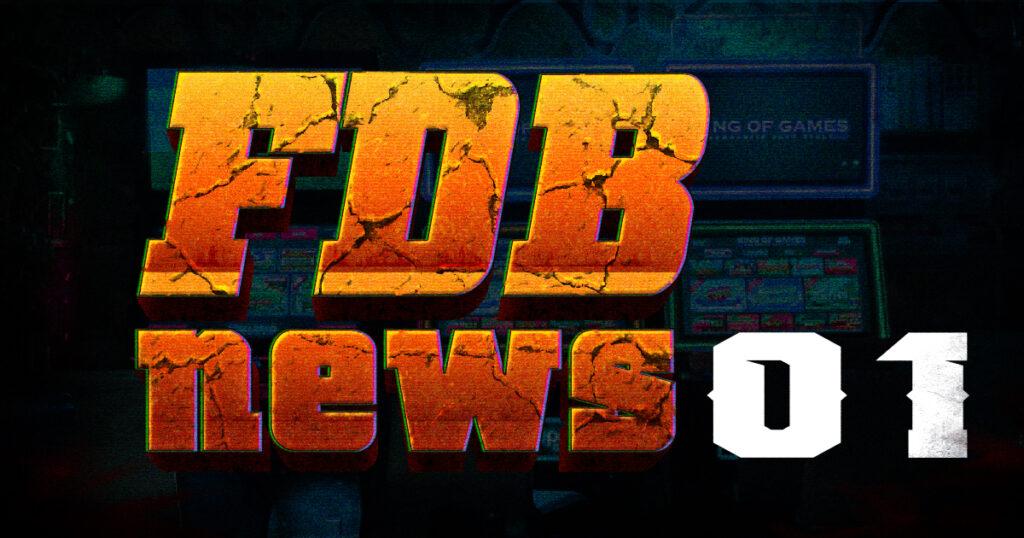 FDB News #01 – Notícias (13/07 – 18/07)