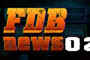 FDB News #02 – Notícias (19/07 – 25/07)