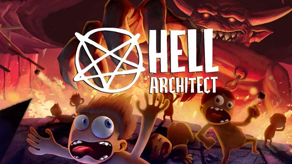 Hell Architect te dá um inferno para você chamar de seu – Análise