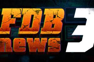 FDB News #03 – Notícias (26/07 – 30/08)