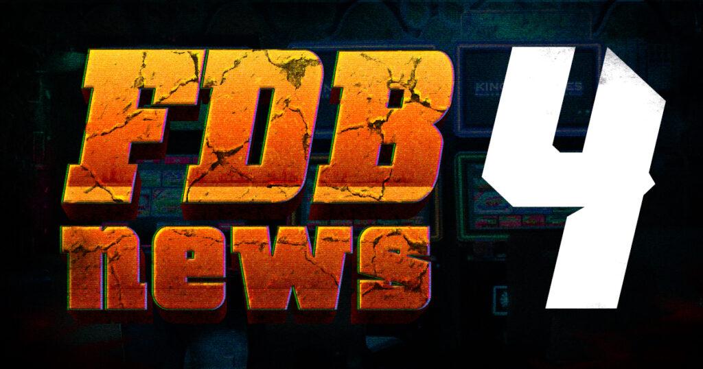 FDB News #04 – Notícias